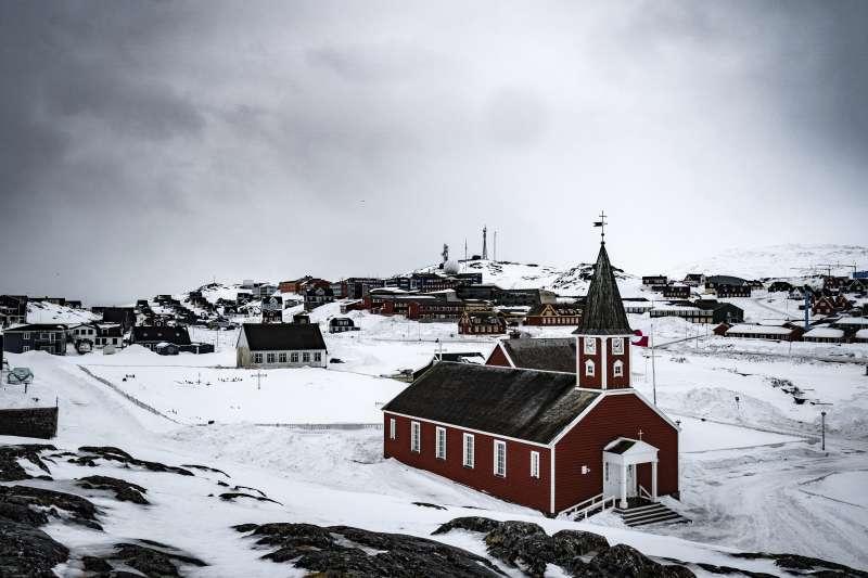 2021年4月6日,格陵蘭選舉結果牽動中國的稀土利益(AP)