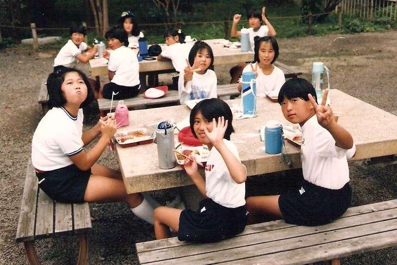 一千多年前日本人因為篤信佛教而吃素。(圖/取自flickr)