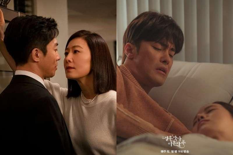 看膩了一般小情小愛的韓劇嗎?以下6部最灑狗血的韓劇,保證顛覆你對道德的認知!(圖/取自imdb官網、chosun@Facebook )