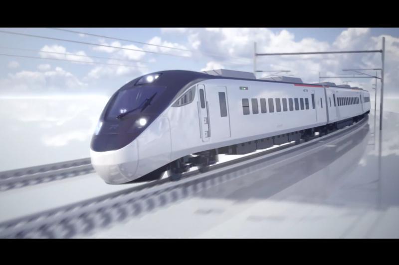 台鐵宣布EMU3000城際列車6月陸續交車,將優先投入東部營運。(取自Fun台鐵粉專)