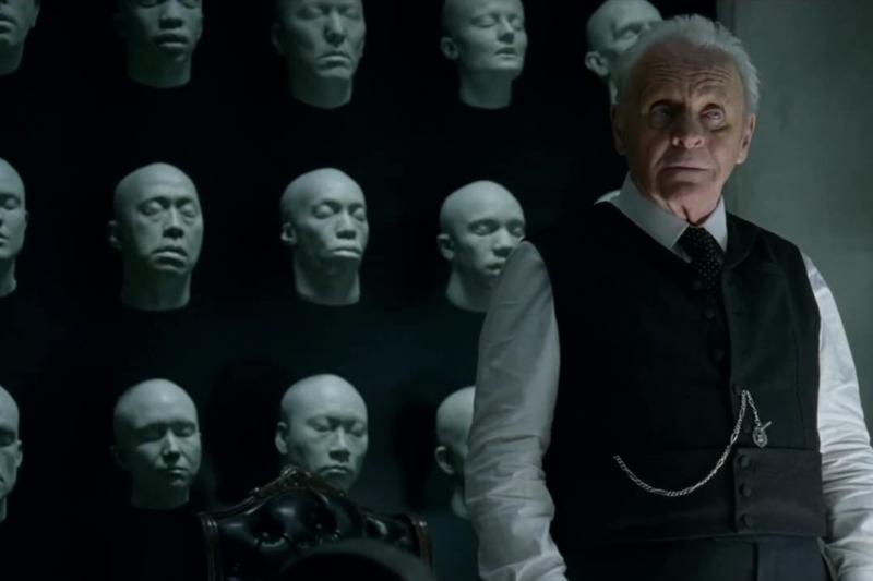 《西方極樂園》(Westworld):被壓榨的機器人,會如何反撲?(圖 / 取自 IMDB 官網)