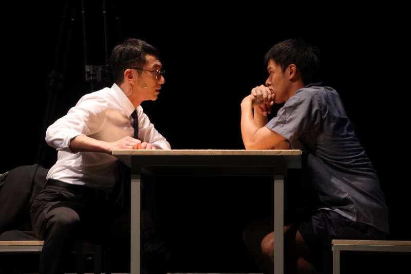 20210413-阮劇團《十殿》試演場。(兩廳院提供)