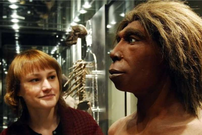 有越來越多的證據表明,早期現代人與尼安德特人之間發生性關係的情況並不罕見。(BBC中文網)