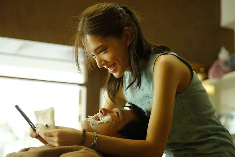國片《當男人戀愛時》除了講述動人的愛情故事,更展現了最真摯的親情溫暖。(圖/取自imdb官網)
