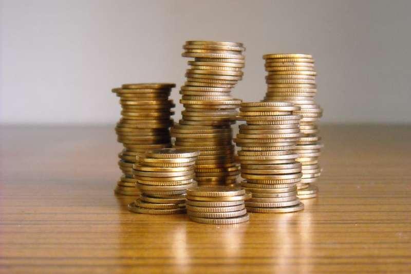 高收益債ETF的春天已悄然來到!(圖/Nathaniel_U@flicker)