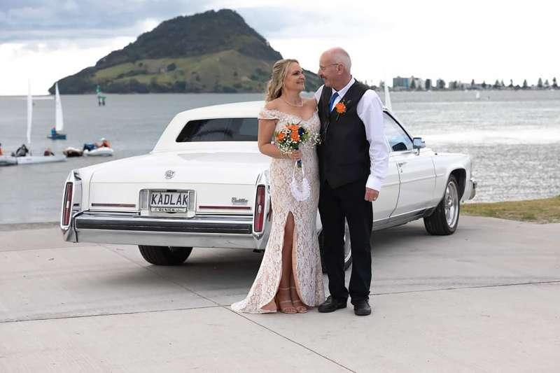 紐西蘭,創意棺材,Debra McLean, Phil McLean(AP)