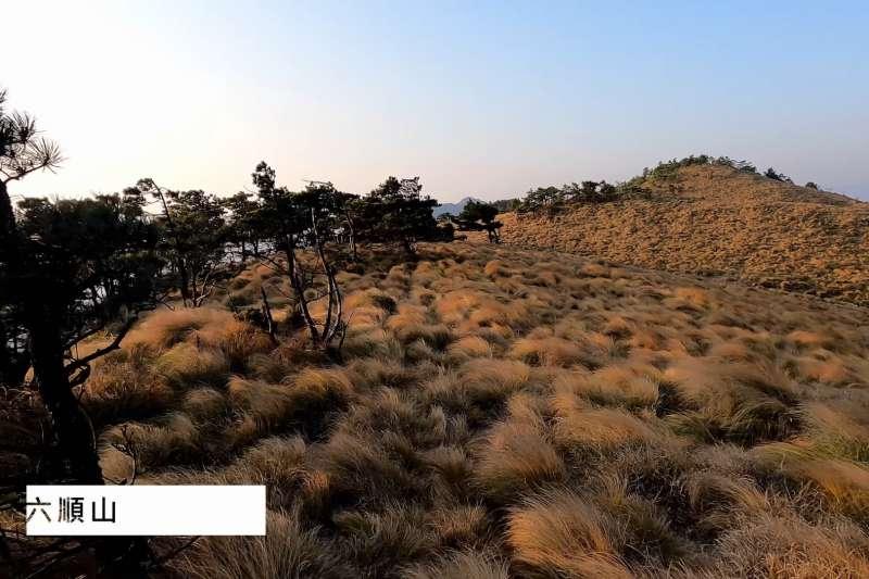 來自捷克的Petr Novotny再創紀錄,以4天半時間完成中央山脈「大南三段」縱走,讓大家看到台灣之美(取自YouTube-Beast Runners/ https://www.youtube.com/watch?v=rsXbKlK_yqw)