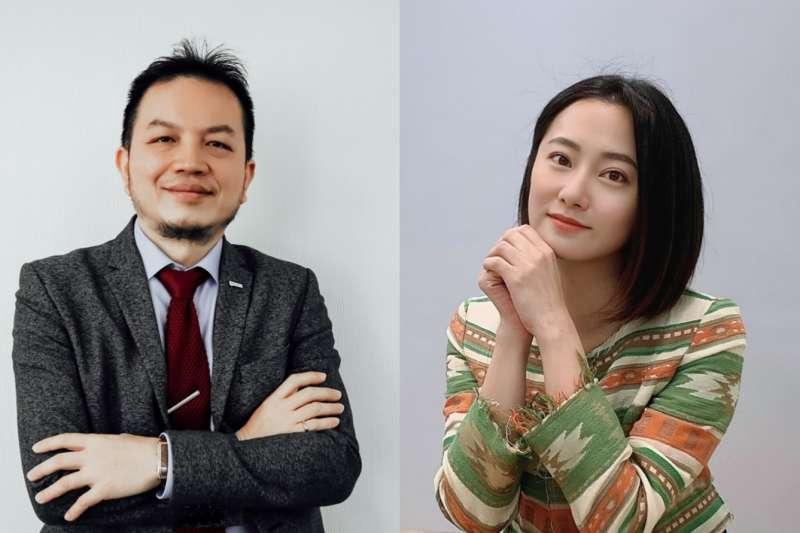 台灣艾捷隆與趙小僑跨界進行podcast合作,期待幫助更多想懷孕的夫妻成功抱回寶寶。(圖/台灣艾捷隆提供)