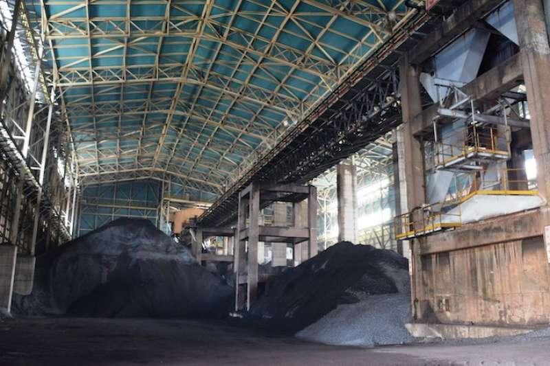 中鋼公司公布110年五月份內銷鋼品盤價。(圖/中鋼公司提供)