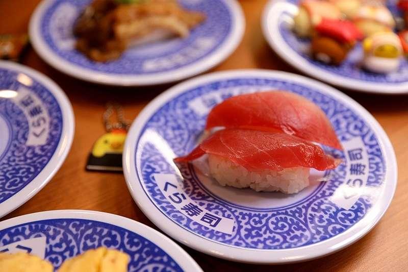 你最喜愛的壽司店上榜了嗎?(圖/取自羽諾 YUNO@flickr)