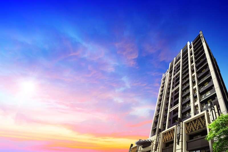 國鉅機構以踏實的工程履歷,打造傳世永恆的家。(圖/富比士地產王提供)