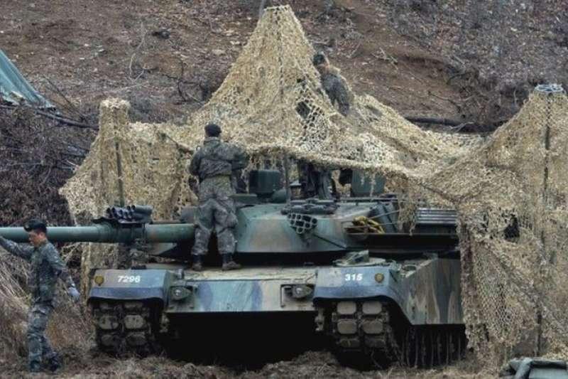 美國智庫專家說,美國當然希望利用駐韓美軍基地保衛東亞其他地區,但對韓國來說那是一場噩夢。(BBC News中文)