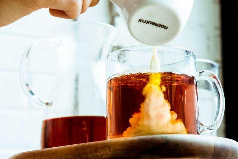 茶跟奶,竟然有這麼多種變化!(圖/取自於 Unsplash)