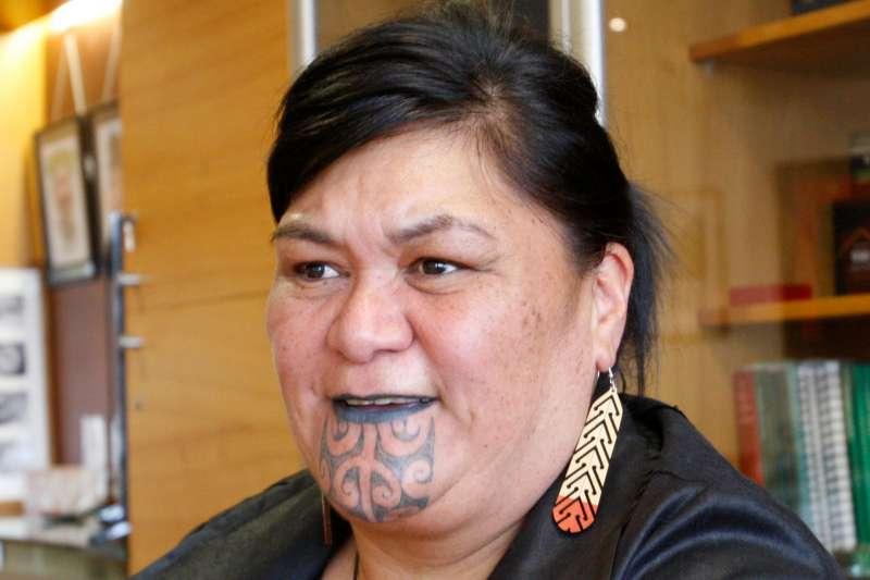 紐西蘭外交部長馬胡塔(資料照,AP)