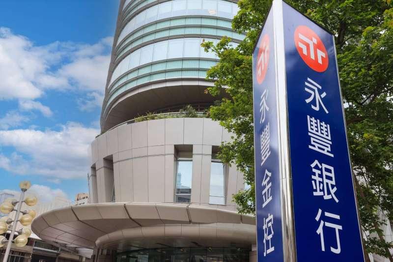 今年3月底才掛牌的「永豐台灣ESG」(00888)深受市場青睞,成為同期之間股東增加最多的台股原型ETF。(圖片來源/永豐金控)