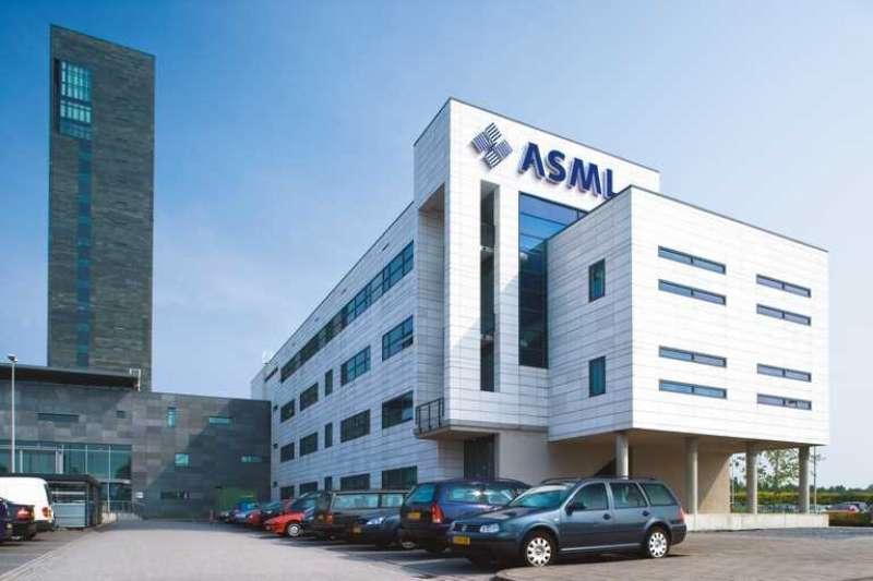 歐洲半導體設備供應商艾司摩爾21日發布,營收年增多億歐元,而費城半導體指數成分股連續兩個交易日收低,週二下跌收616.94美元。(圖片來源/MONEYDJ提供)