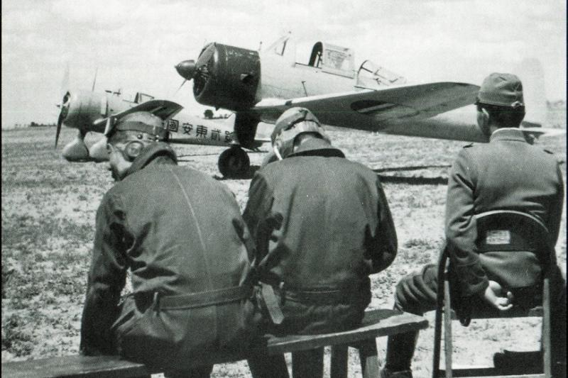滿洲國軍飛行隊的人才,筆者認為無論是日系還是滿系軍官,戰後加入解放軍空軍的應該都不在少數。(許劍虹提供)