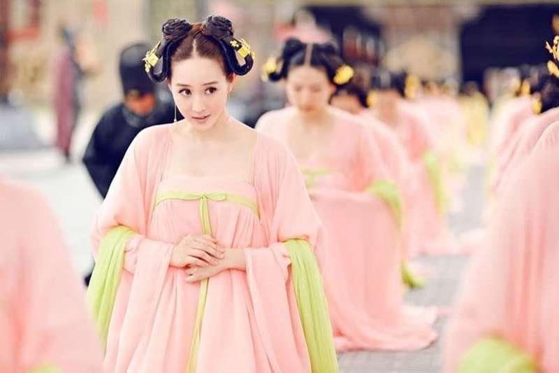 唐朝根本就是中國史上最愛跳舞的朝代。(示意圖/取自imdb官網)