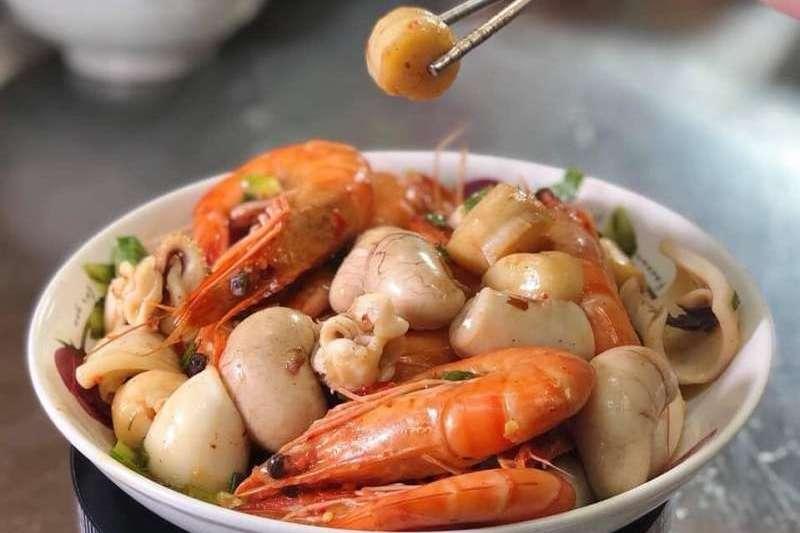 台北好吃的滷味有哪些呢?每間店又有哪些必點菜色?(圖/skyer.man@instagram 提供)