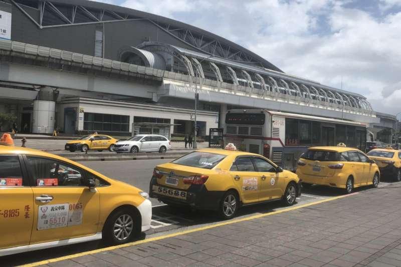 網友抱怨紓困4.0計程車獲得太多補助,讓民代感嘆「弱弱相怨」。示意圖。(資料照,業者提供)