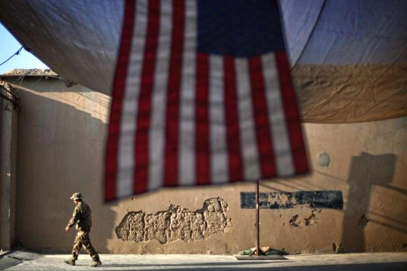 2021年5月1日,美國開始撤離駐阿富汗軍隊,此舉是否會讓基地組織再次崛起?(AP)