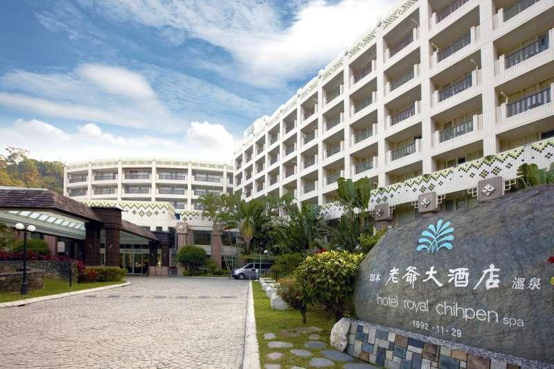 瑞穗天合、知本老爺、華泰瑞苑跨集團推出三城限時限量聯賣。(圖/知本老爺酒店提供)