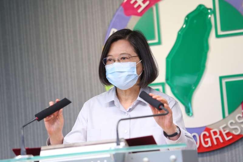 觀點投書:台灣是民主國家嗎?-風傳媒