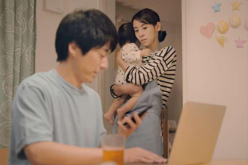 婆媳關係不睦是台灣夫妻婚後常見問題。(示意圖/取自Youtube)