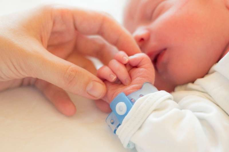試管療程中,胚胎與子宮內膜的配合要剛剛好,才能早日迎接新生命。(圖/台灣艾捷隆提供)