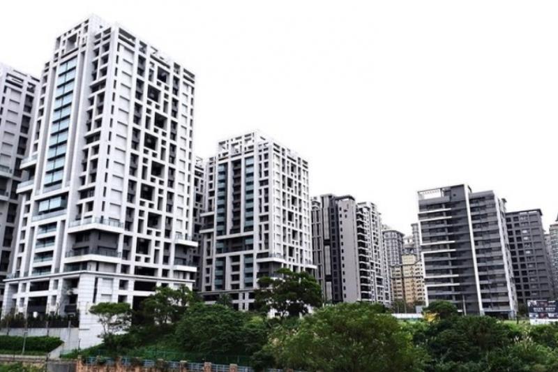 2021年房價會不會崩盤?(示意圖/取自pixabay)