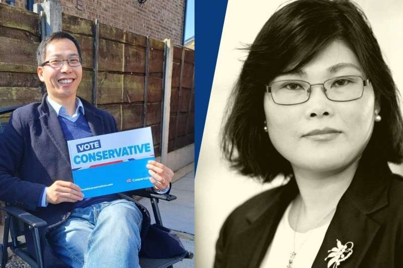 從朝鮮「脫北者」到英國政壇新人的奇特歷程(BBC)
