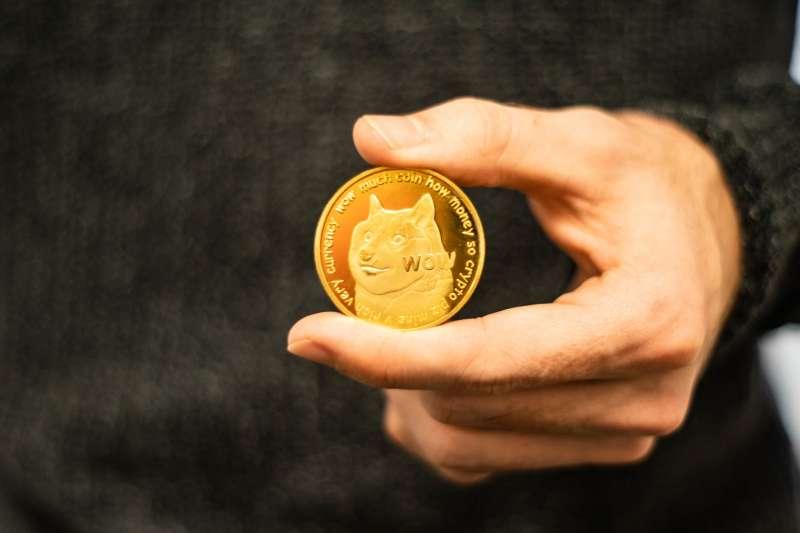 狗狗幣(dogecoin)是目前最熱門的加密貨幣之一(FXTM Thailand@flickr)