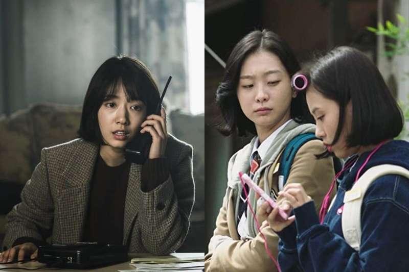 除了剛上映的《迴憶》外,還有哪些驚悚懸疑的韓國電影呢?以下8部保證讓你毛骨悚然、拍案叫絕!(圖/取自imdb官網)