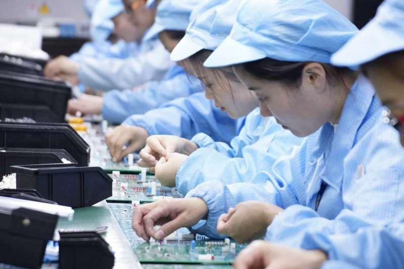 永大機電在兩岸市場經營多年,包括總統府、台北醫學院、高雄醫學院、義大醫院和多個捷運站,都採用其產品(圖片來源:公司官網)
