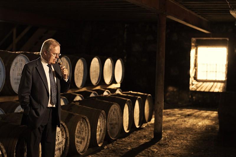 百富作為全世界知名的威士忌品牌,更是少數還在用「傳統方式」來釀造威士忌的酒廠。(圖片來源: The Balvenie百富)
