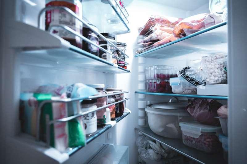 冰箱 (圖/unsplash))