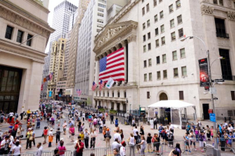知名財經教授Jeremy Siegel警告,股市今(2021)年終將面臨審判日,屆時通膨跳增恐促使聯準會改變貨幣政策立場。(圖/理財網)