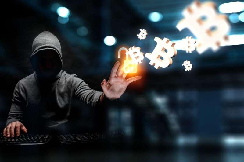最常見的詐騙手法為交友詐欺和傳銷詐欺,作者提醒讀者進入加密幣市場時,務必養成事實查核習慣。(圖/作者提供)