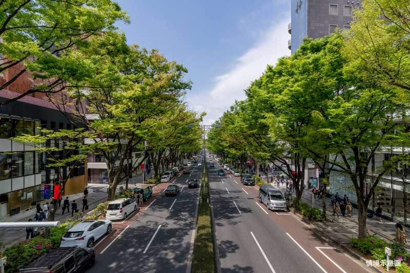 「永豐綻」在交通、休閒、商圈便利兼具條件下,讓住戶既享受生活品質,更聰明的配置資產,圖為情境示意圖。(圖/富比士地產王提供)