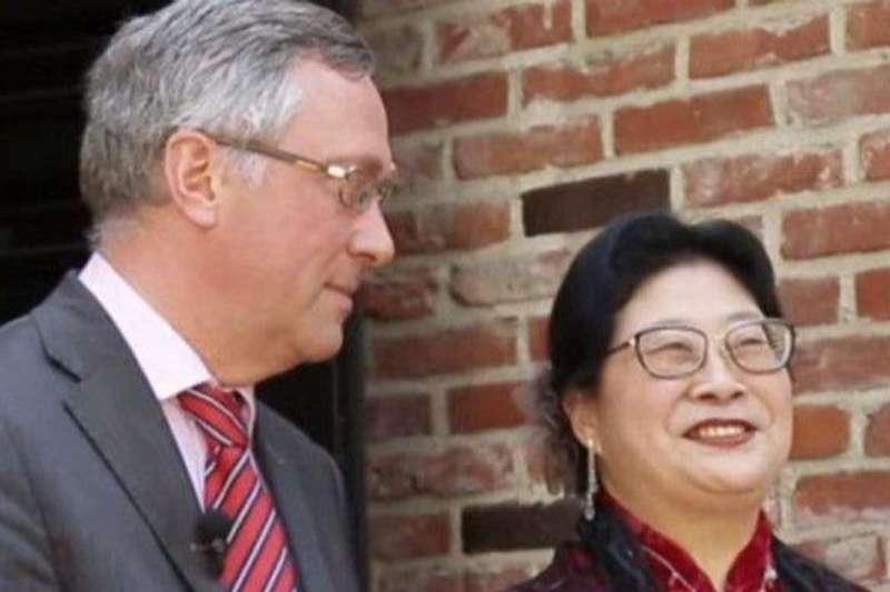 比利時駐南韓大使夫人打店員巴掌,不放棄外交豁免權引發大眾不滿(翻攝網路)