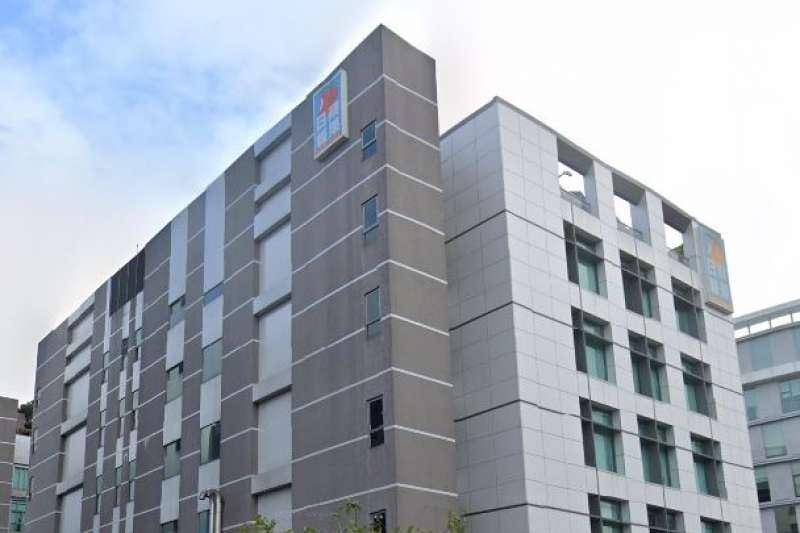 台灣蘋果日報紙本發刊,將解僱超過300名員工,台北市政府勞動局證實,已經收到大型解僱計畫書。(取自Google Map)