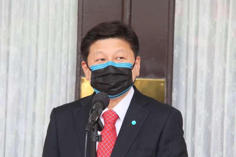 「264億元可讓台灣成為全世界最安全地方」 傅崐萁力推全民免費打疫苗-風