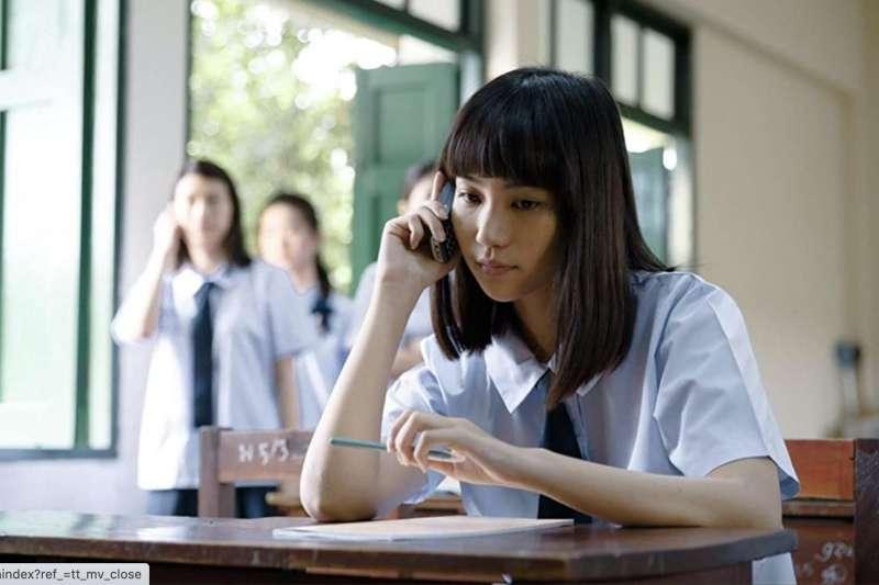 Netflix懸疑泰劇《轉學來的女學生》(Girl from Nowhere)劇情揭開人心最黑暗的一面。(圖/取自imdb官網)