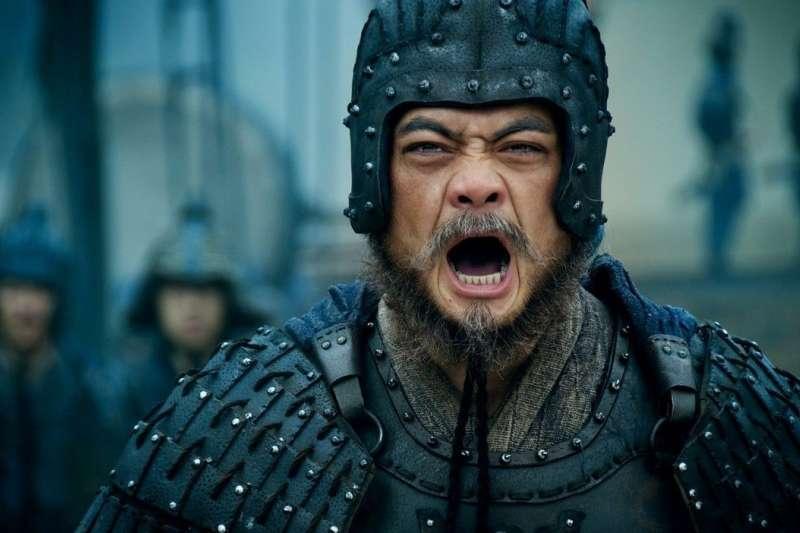 諸葛亮死後,上演了他手下兩大將領魏延、楊儀的權力鬥爭。(圖/取自百度百科)