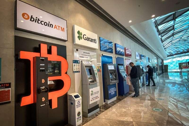 比特幣開始下跌的其中一個原因為,中國政府開始對加密幣開採、交易實施更嚴格的監管,為了防止加密幣詐騙案頻繁發生。(圖/作者提供)