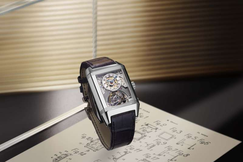REVERSO: TIMELESS STORIES SINCE 1931