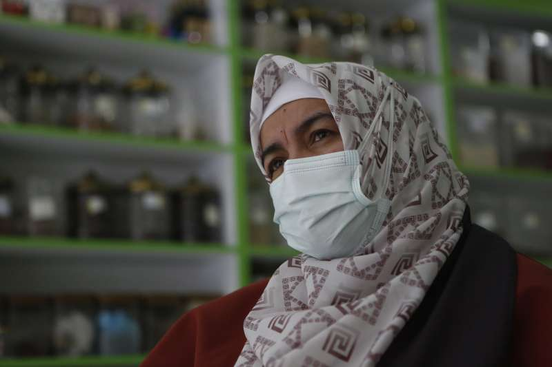 中國新疆的維吾爾人為逃避迫害,長期流亡土耳其(AP)