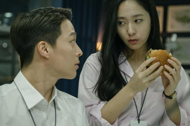 Netflix《酸酸甜甜愛上你》(Sweet&Sour)講述現代年輕男女在愛情中最常遇到的考驗以及矛盾。(圖/取自imdb官網)