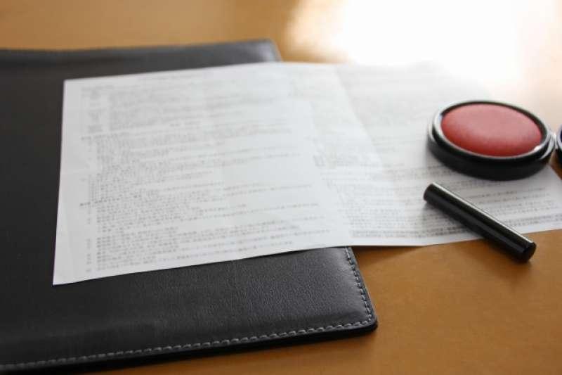 要不要拋棄繼承?專家建議:先看被繼承人財產清冊。(圖 / 取自PhotoAC)