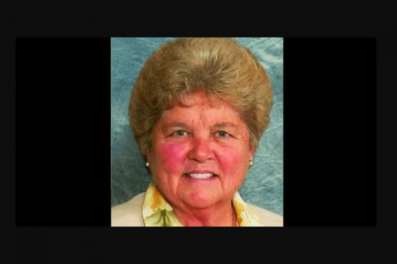 美國加州退休修女克莉普涉嫌挪用逾80萬美元的學校公款(截自YouTube)